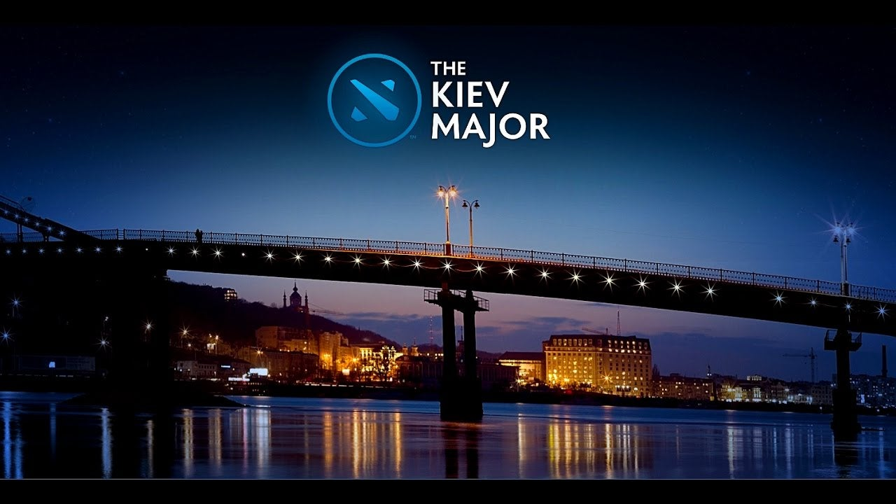 The Qualifiers For Dota 2's Kiev Major Have Been A Mess So Far