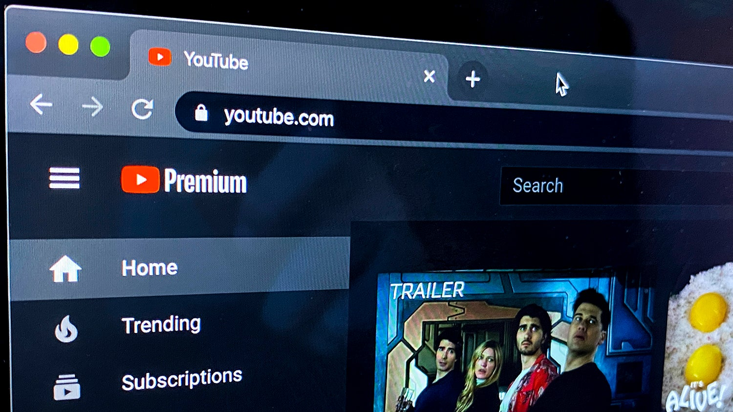 If I Had To Subscribe To Only One Streaming Service It'd Be YouTube Premium