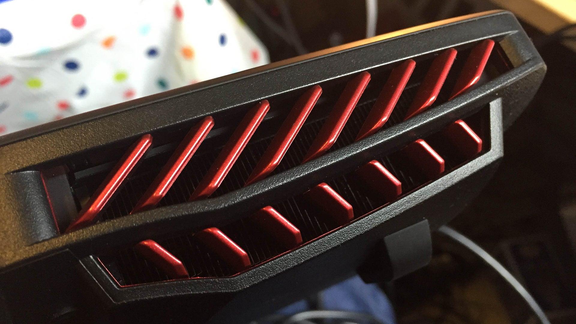 Asus ROG G751JY-DH71 Gaming Laptop: The Kotaku Review