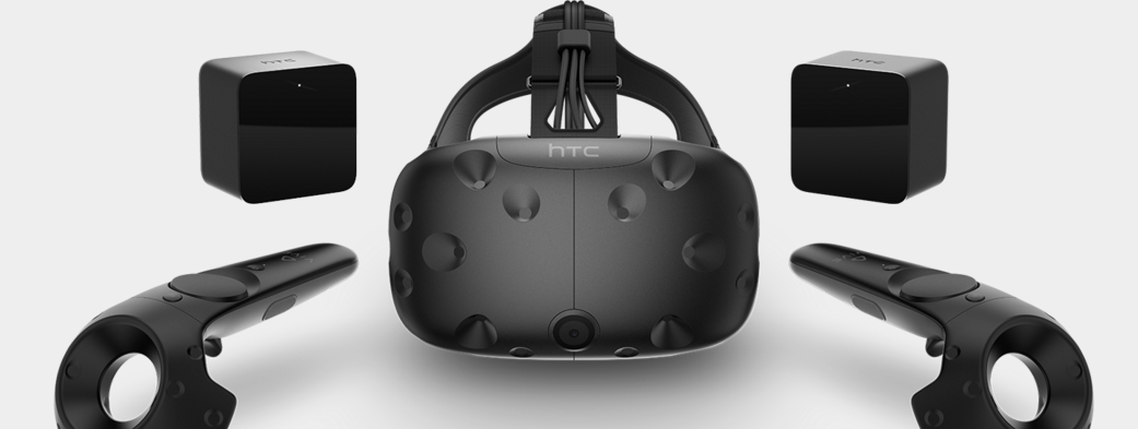 VR Shipping Woes Continue With The Vive