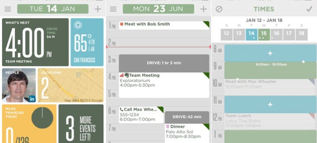 Mynd Calendar Premium: This App Knows Your Schedule Better Than You Do