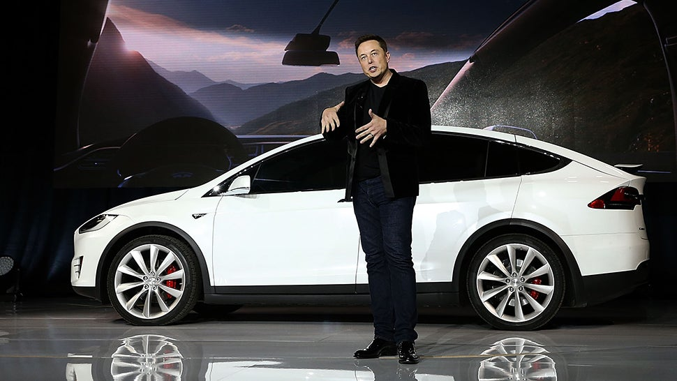 Tesla To Take Its Biggest Step Toward Fully Autonomous Cars Tomorrow