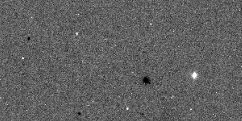 This Is the First Image From the ExoMars Mission