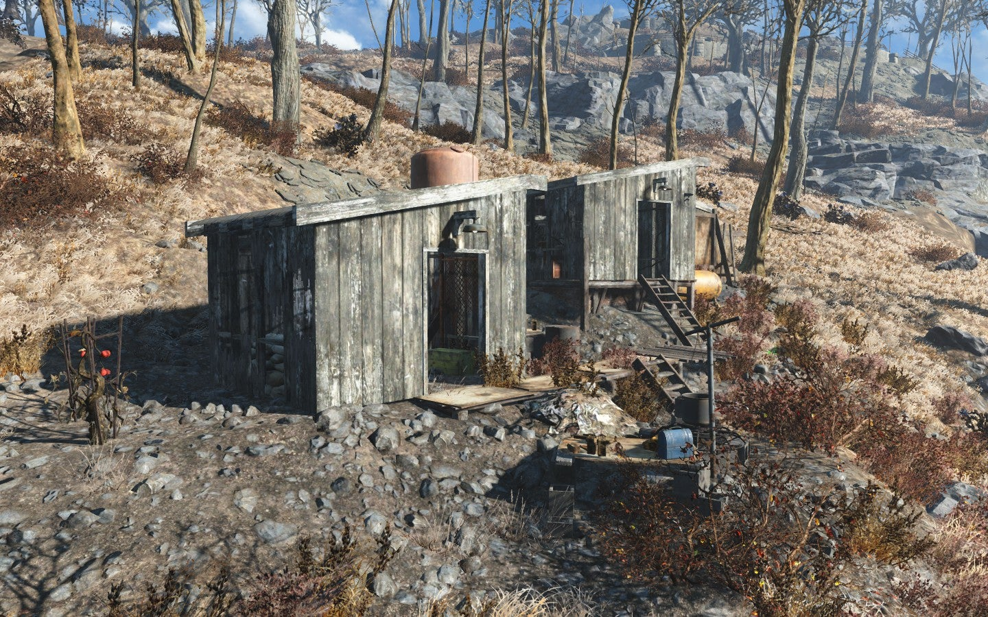 Meet The Modder Painstakingly Rebuilding Fallout 76 In