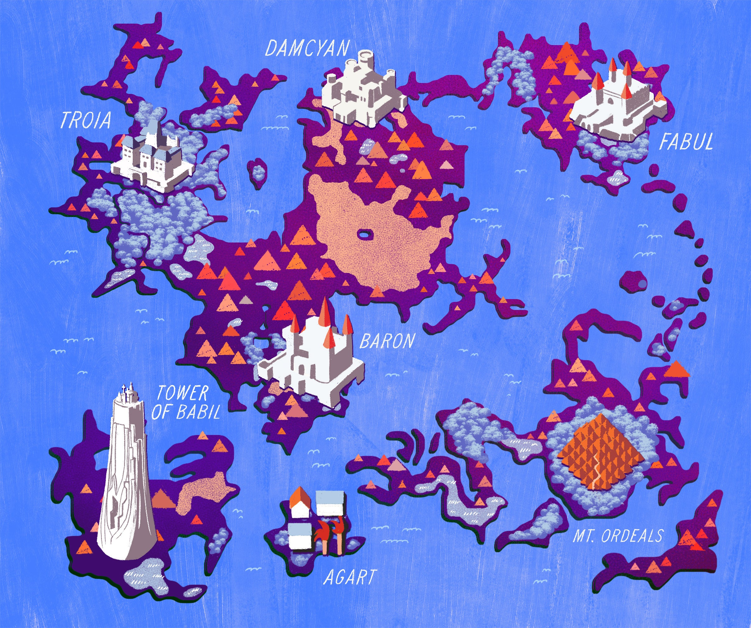 Final Fantasy IV Was Ahead Of Its Time | Kotaku Australia