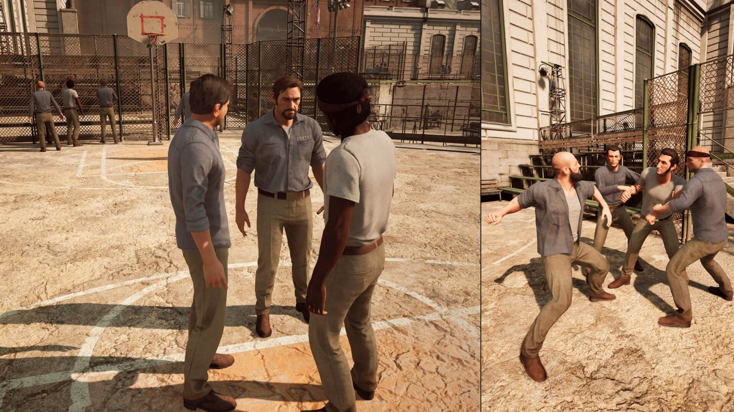 A Way Out Sold More In Two Weeks Than EA Apparently Thought It'd Sell Total
