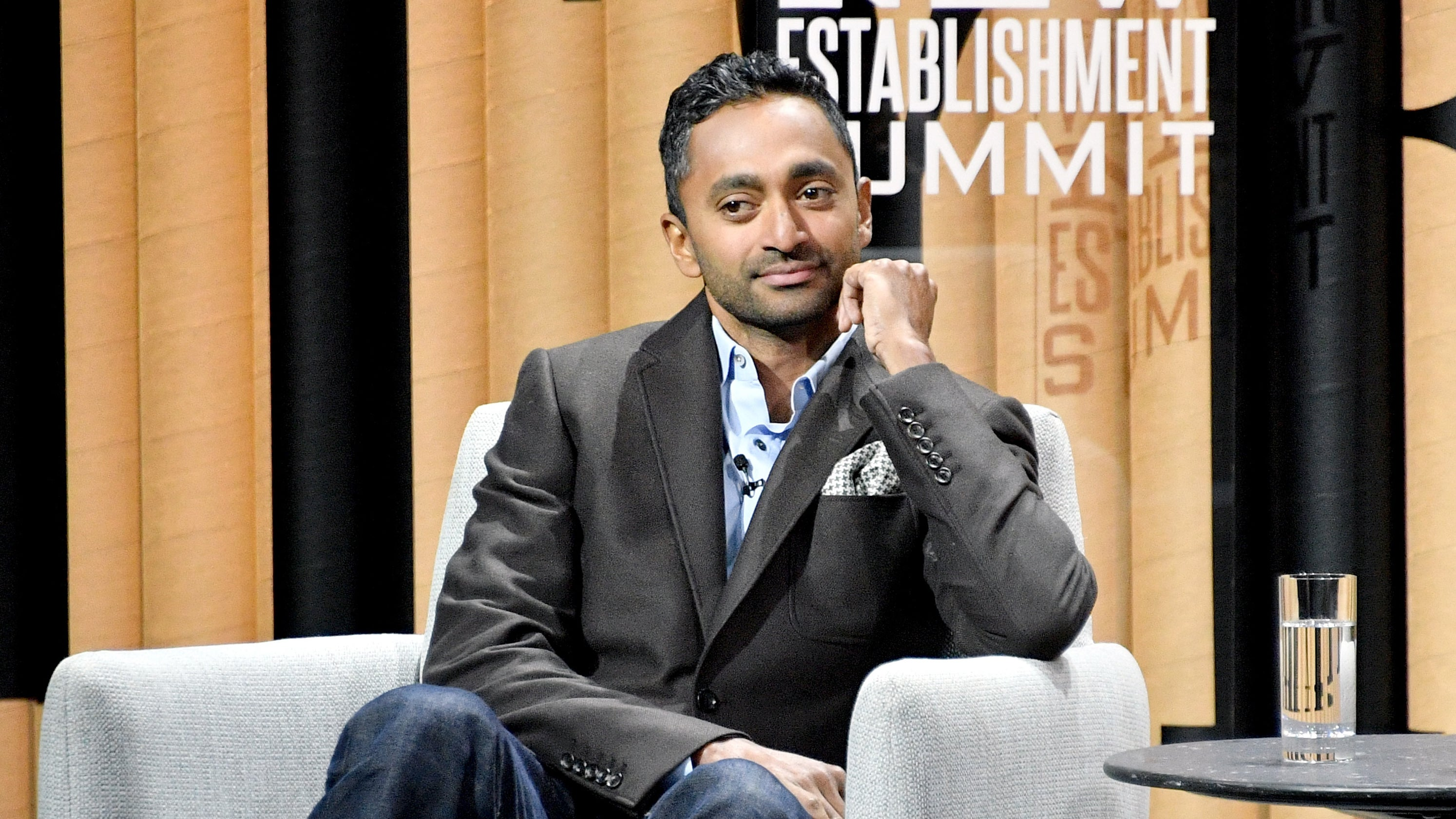 Former Facebook exec: Social media is ripping apart society