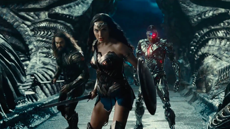 DC Focusing More on Standalone Movies, Less on Extended Universe