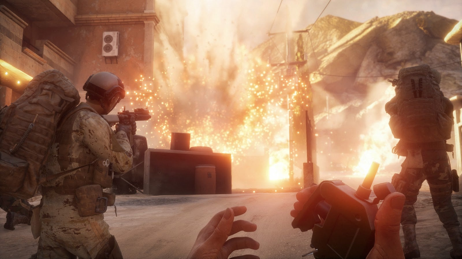 Insurgency: Sandstorm Is Lethal, Gripping And Somewhat Uncomfortable