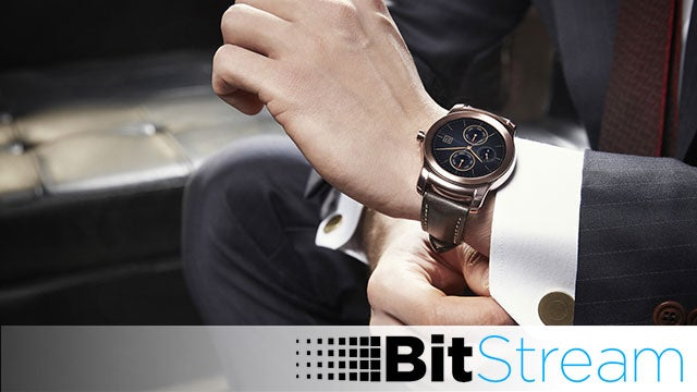 LG's G Watch R Has Got a Brand New Look