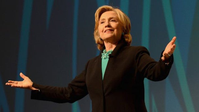 Hillary Clinton Wants You to Read Her Email