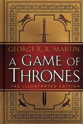 A song of ice and fire first book