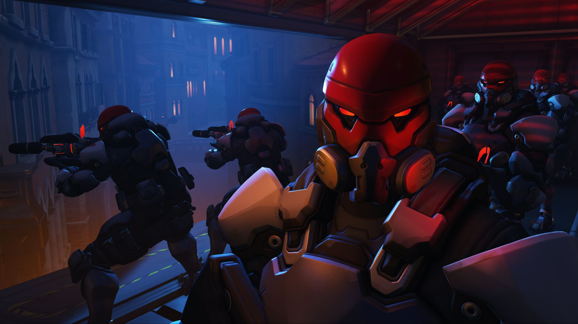 Overwatch Players Figure Out How To Play As Villains From New PVE Mode