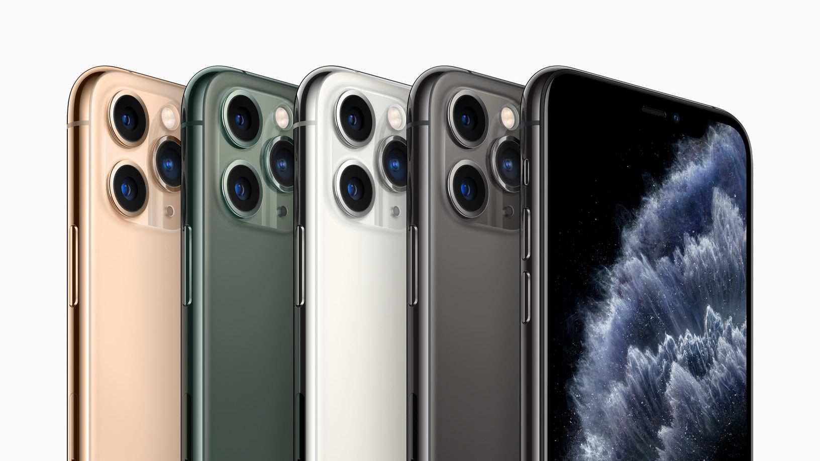 The iPhone Lenses Are Giving Me Trypophobia