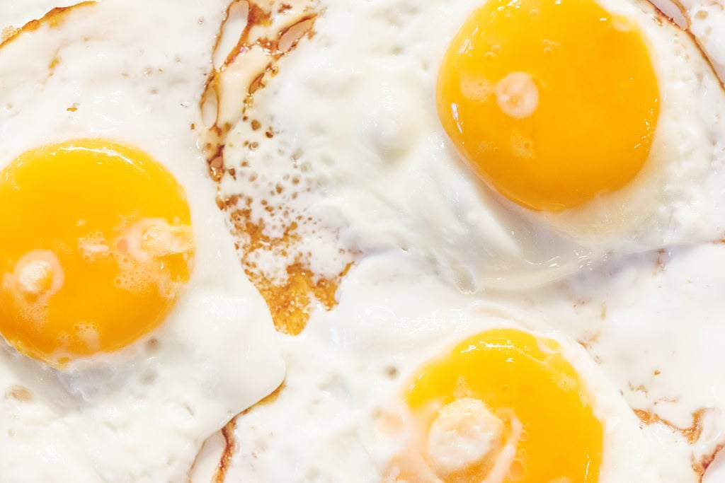 How To Enjoy Runny Egg Yolks Without Bread