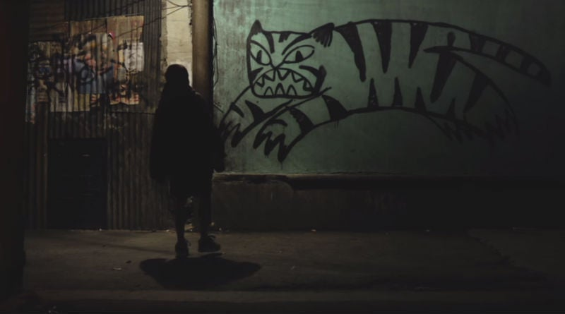 Supernatural Horror Blends With Brutal Reality In The Trailer For Tigers Are Not Afraid