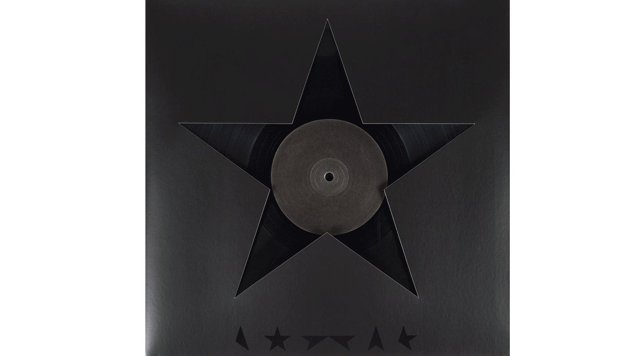 David Bowie's Blackstar LP Does Amazing Things When It Sees the Sun