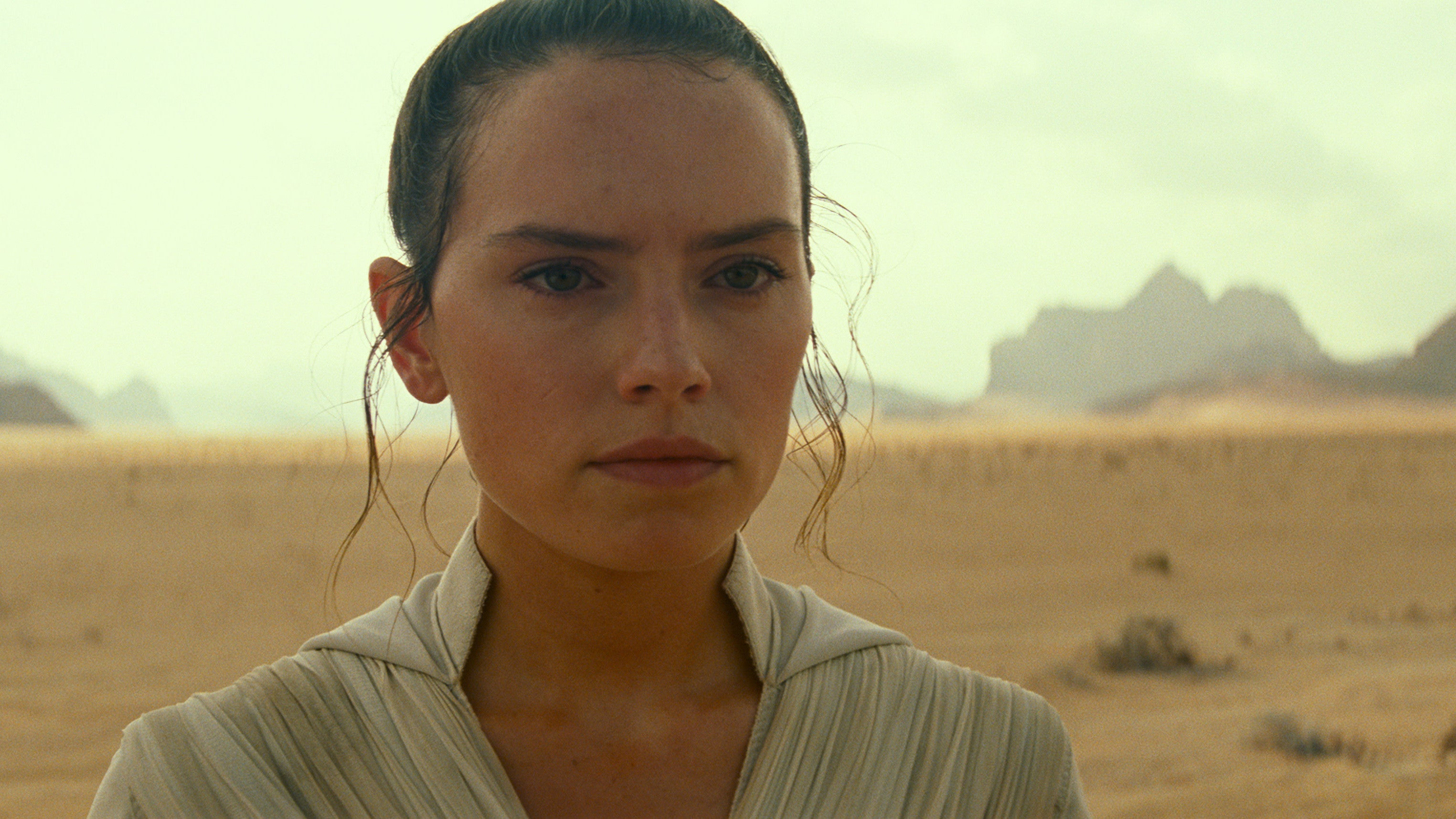 Daisy Ridley Would Love It If You Stopped Asking Her About Porgs