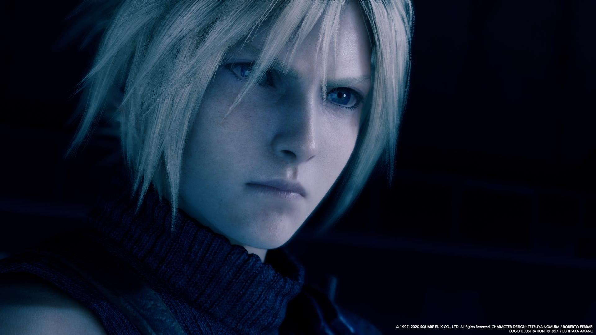 Let's Talk About Final Fantasy VII Remake's Mind-Boggling Ending