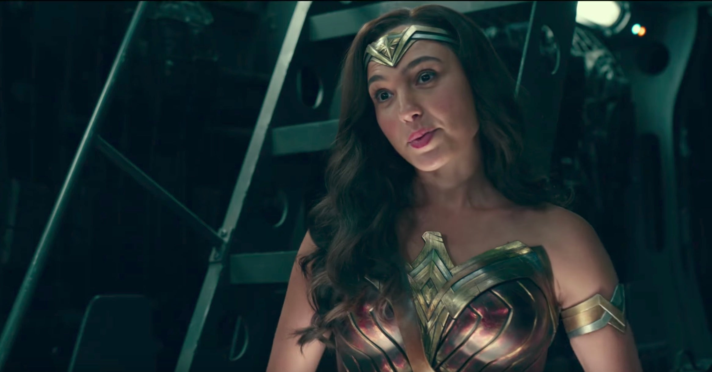 This Justice League TV Spot Stuffs A Ton Of New Stuff Into 30 Seconds