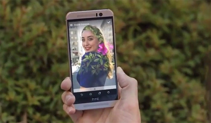 Leaked Demo Videos Show HTC's New Flagship Phone Up Close and In Action