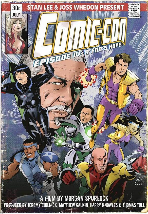 Career Spotlight: What I Do as a Comic Book Artist