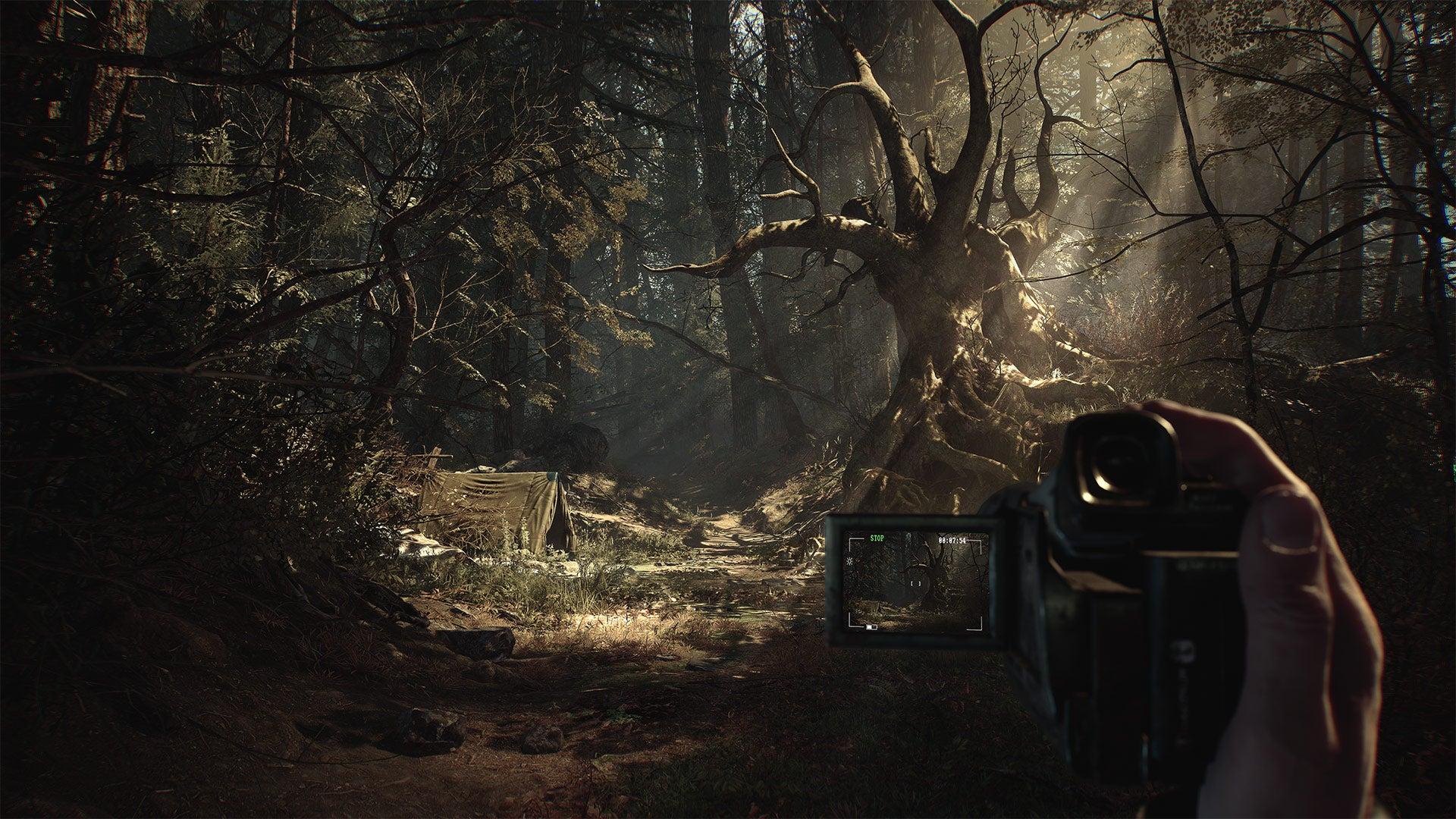 Blair Witch: The Kotaku Review