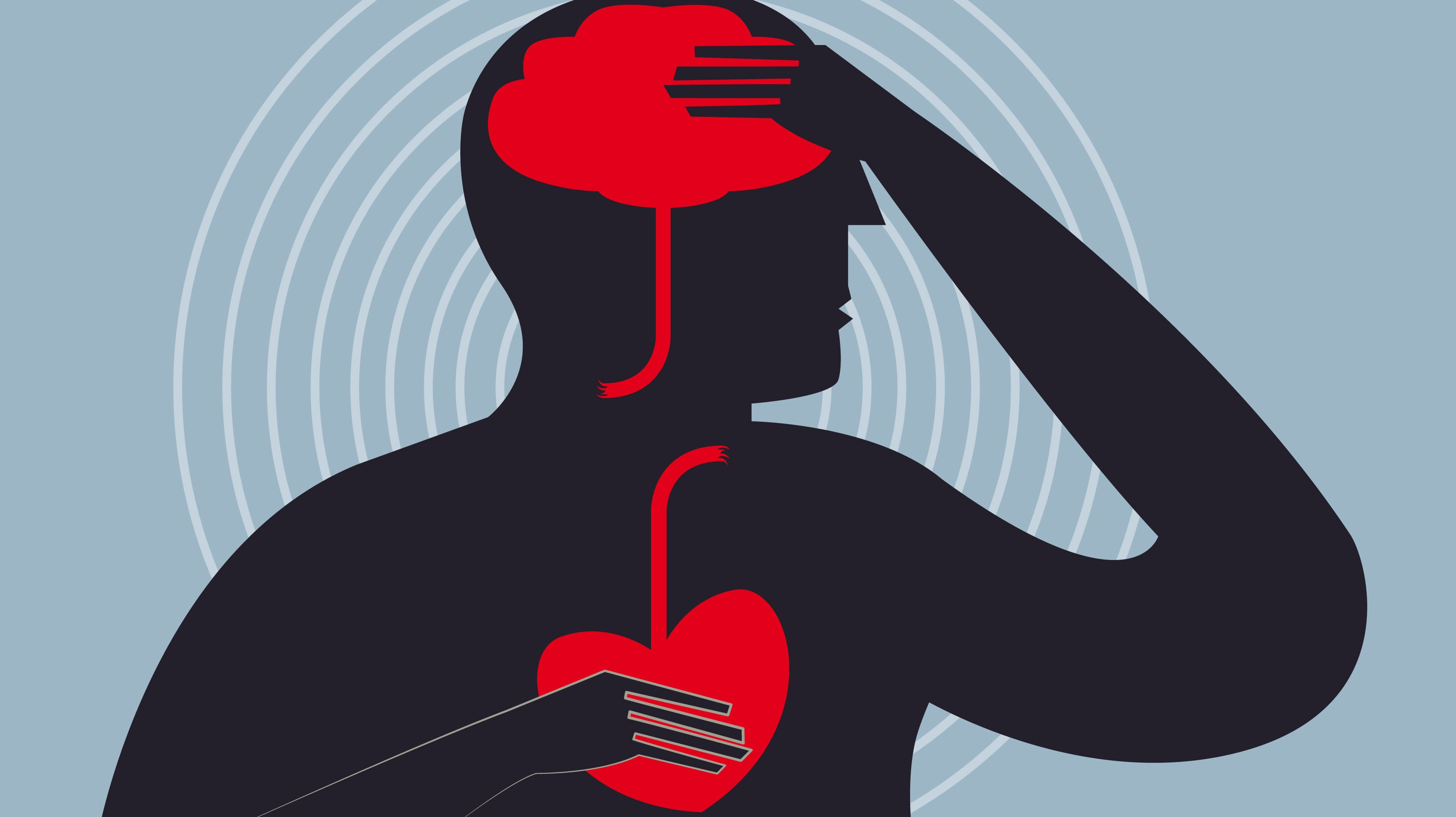 What To Do If You Think You're Having A Heart Attack Or Stroke