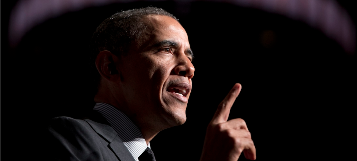 NYT: Obama Lets the NSA Exploit Some Internet Flaws
