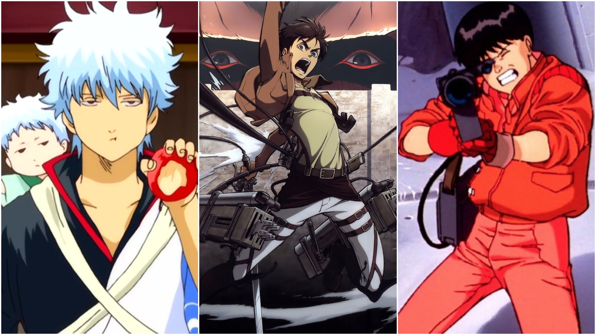 Poll: 25 Anime That Are Better Than The Manga