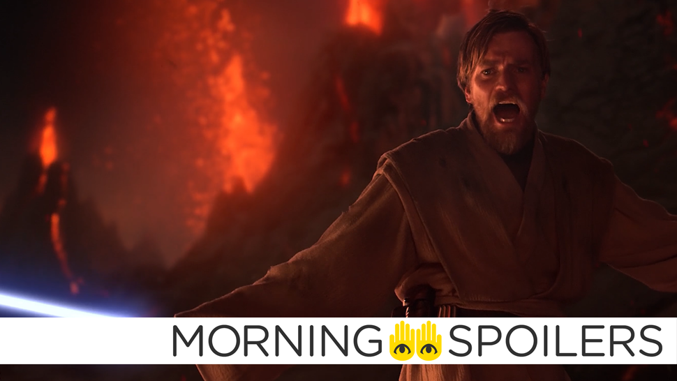 Don't Get Too Excited About The Latest Obi-Wan Spinoff Rumours