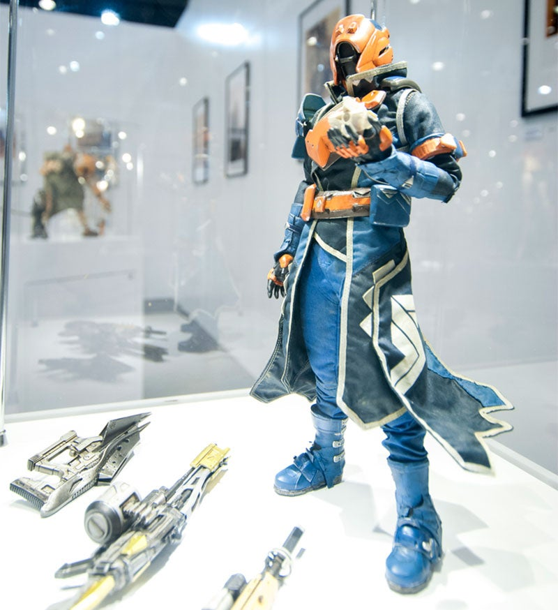 Look At This Fallout 4 Figure