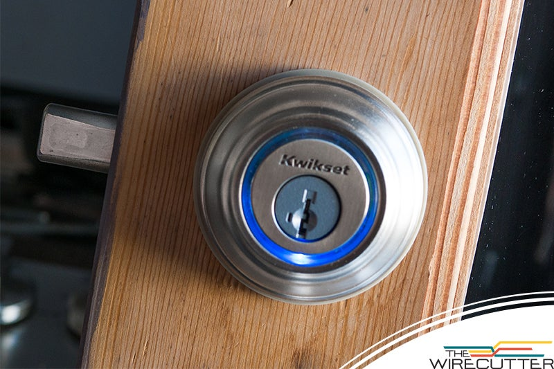 Leave Your Keys Behind With the Best Smart Locks