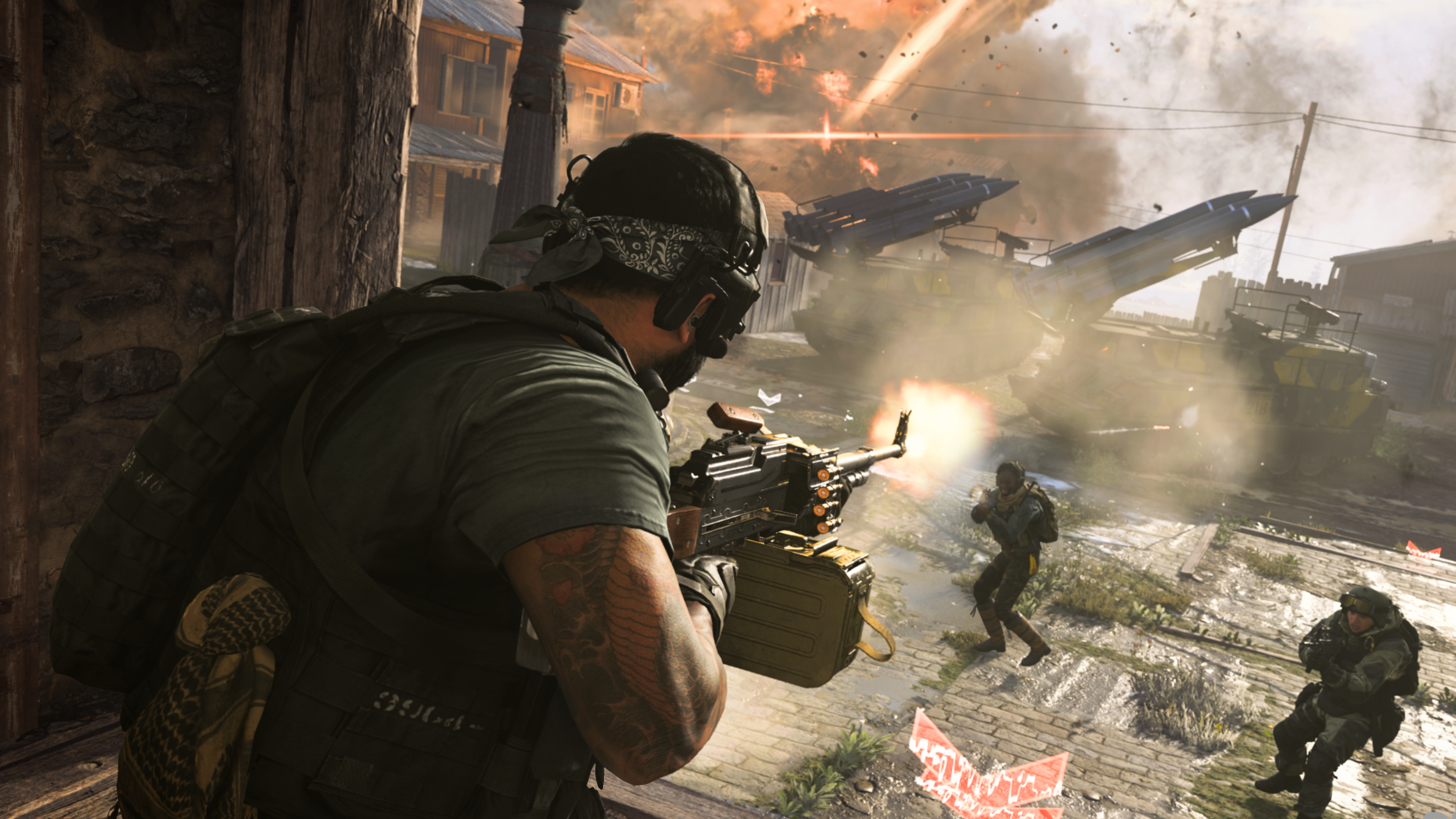 Modern Warfare Is Denying Players The Time-Honoured Tradition Of Stomping Noobs