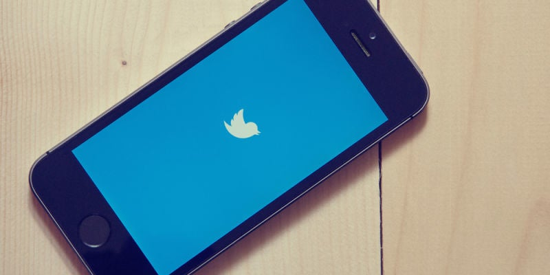 Report: Twitter Will Stop Counting Images And Links In Its 140-Character Tweet Limit