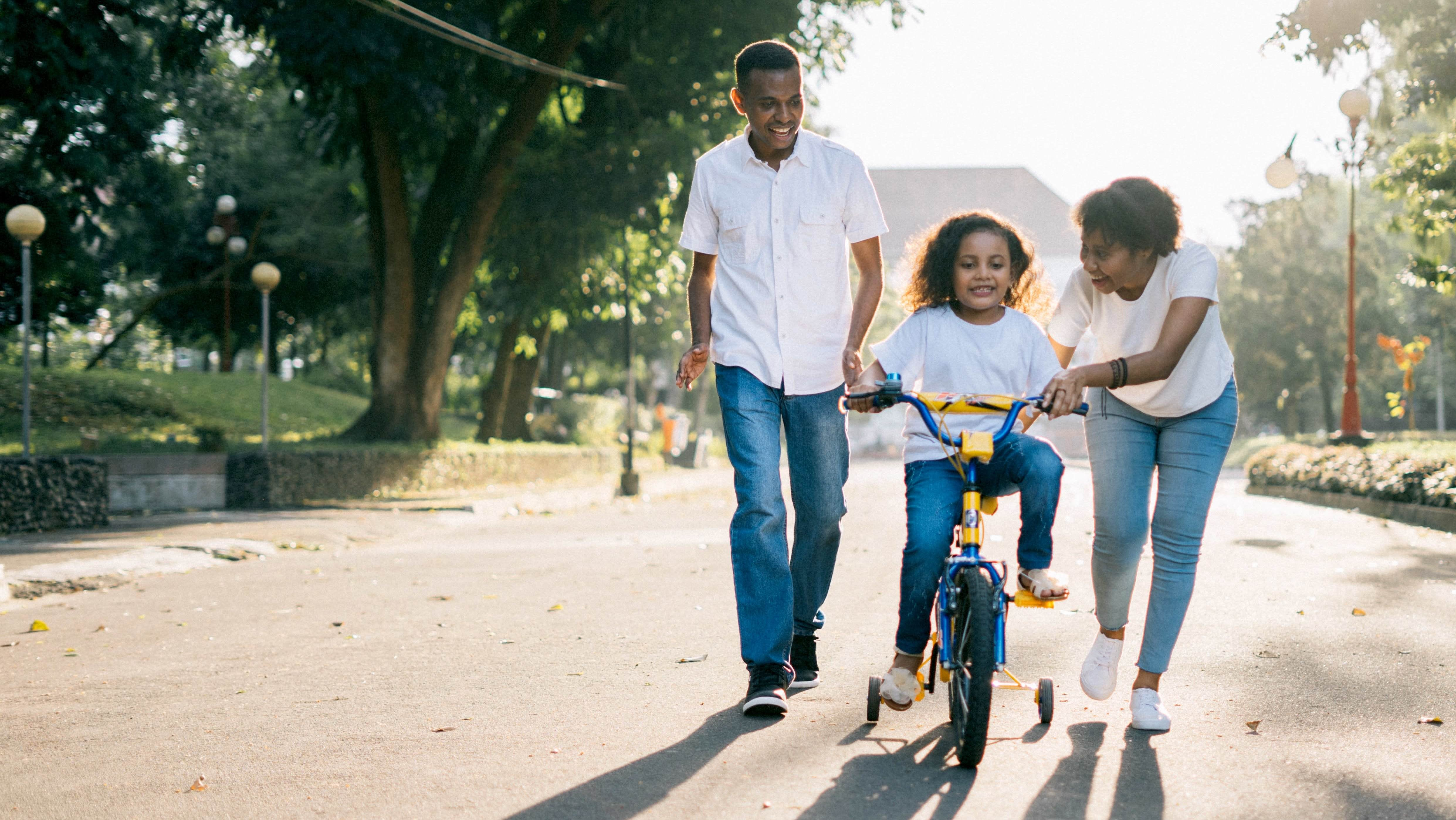 How To Slow Down With Your Kids During The Holidays