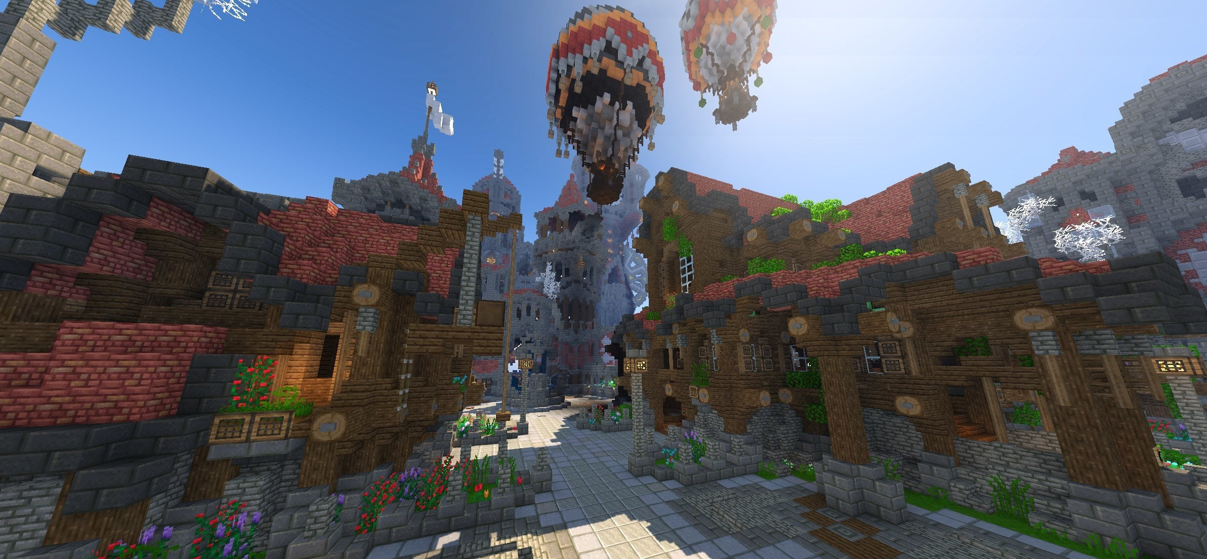 Minecraft Wynncraft Builds