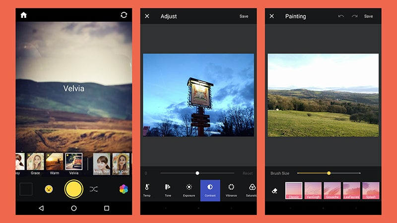 7 Camera Apps Better Than the One on Your Phone