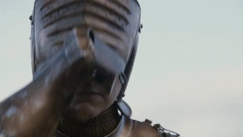 George R.R. Martin Has Revealed Brienne's Amazing Secret Legacy