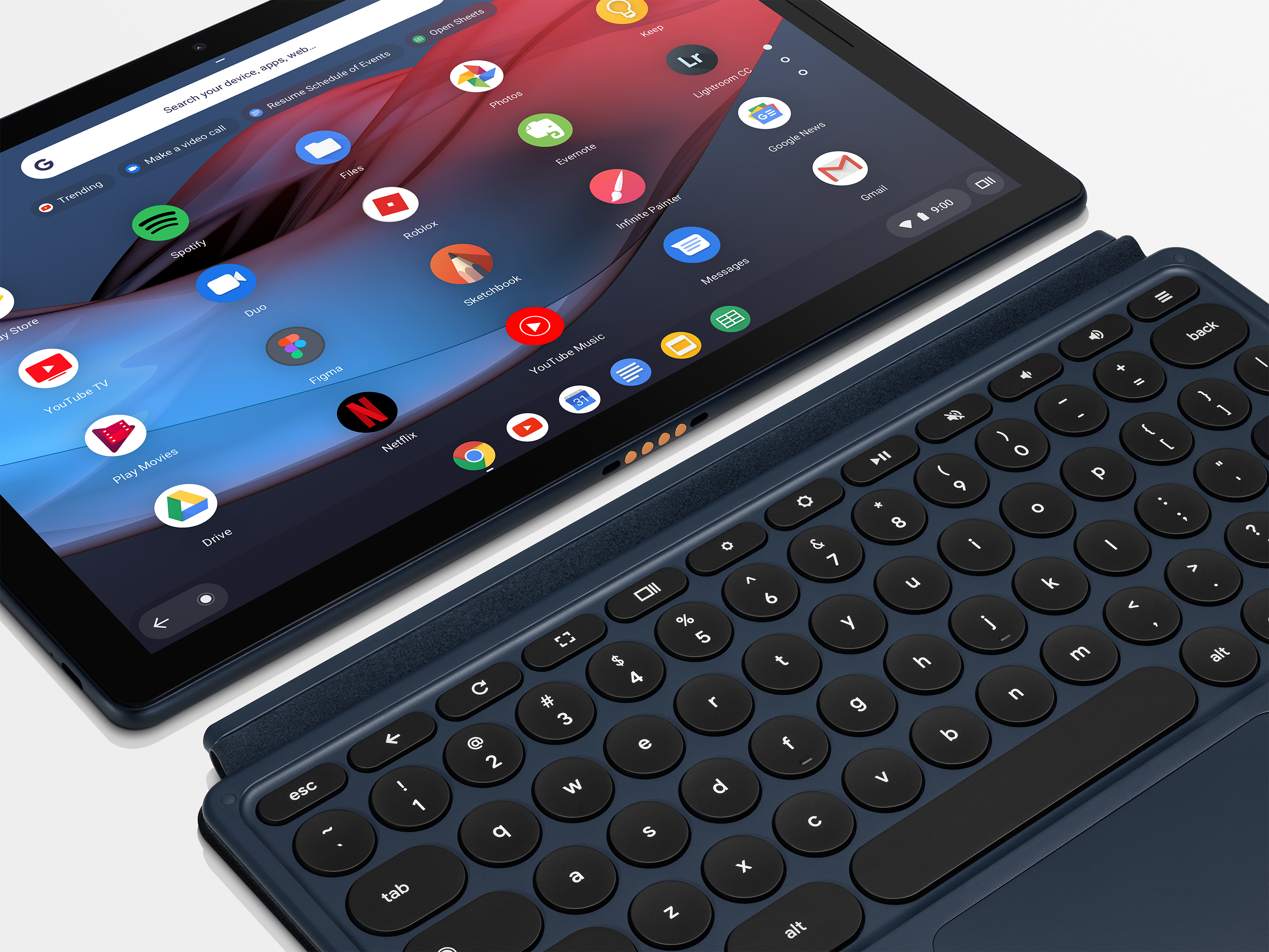 Google Pixel Slate: Google Might Have Finally Made a Near-Perfect Chrome OS Device