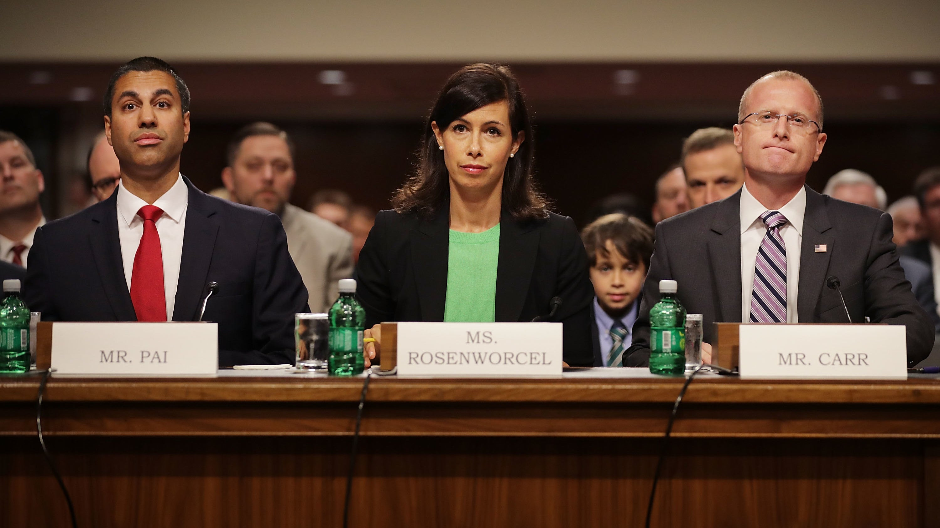 FCC Won't Help Uncover Identity Theft In Net Neutrality Comments, Says New York's Top Prosecutor