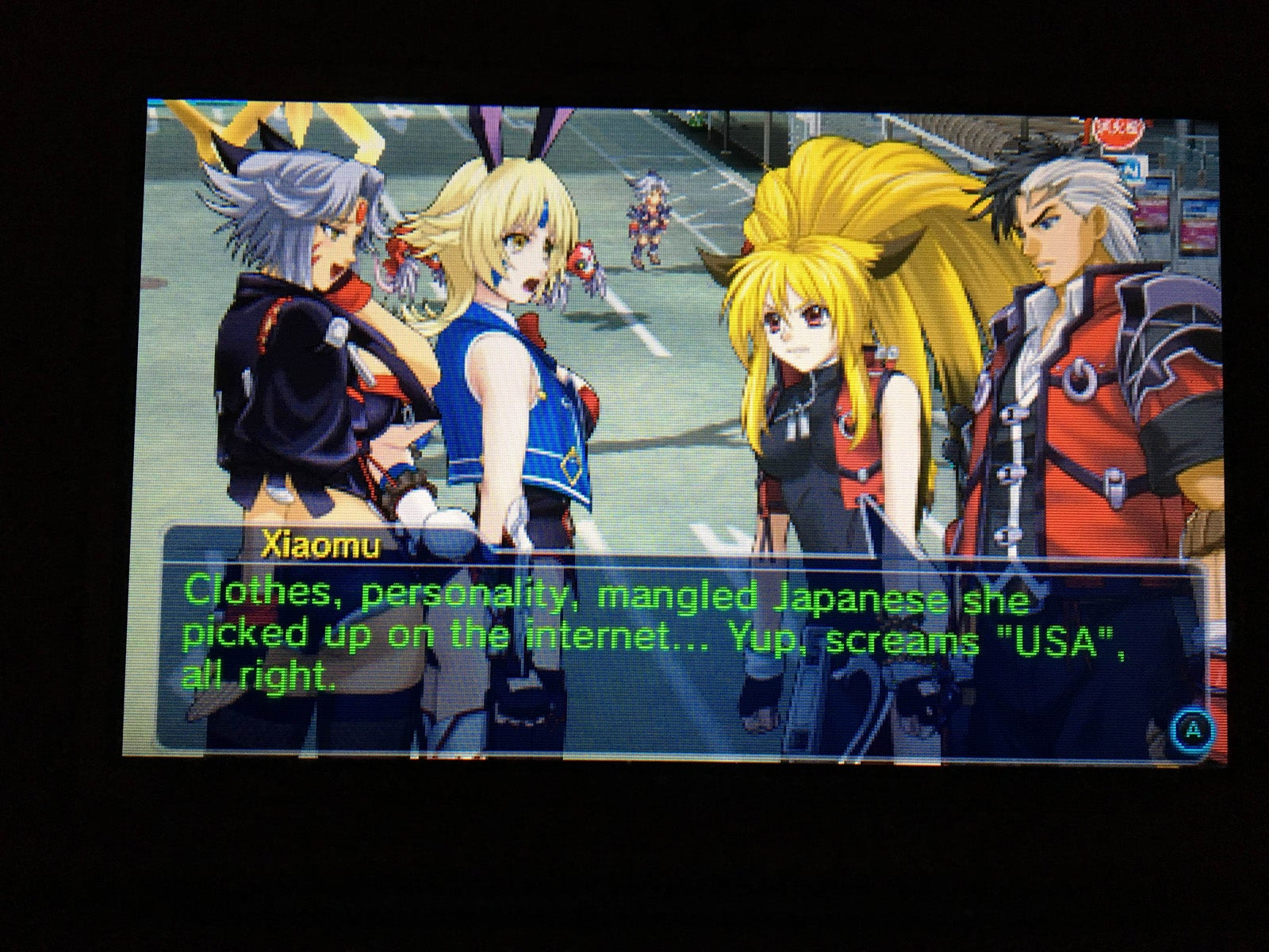 Project X Zone 2 Is A Stupid Fun Party With All Of Your Friends
