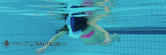 This Virtual Reality Snorkel Sounds Like A Great Way To Drown