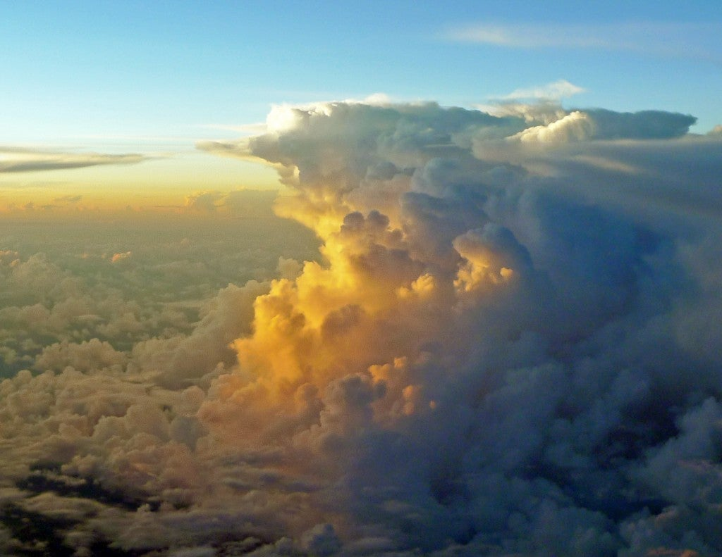 How Turbulence Happens, and Why It's Not So Scary After All