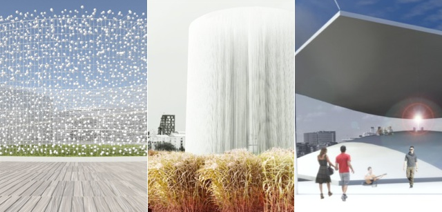 Your City's Next Power Plant Could Be an Incredible Art Installation