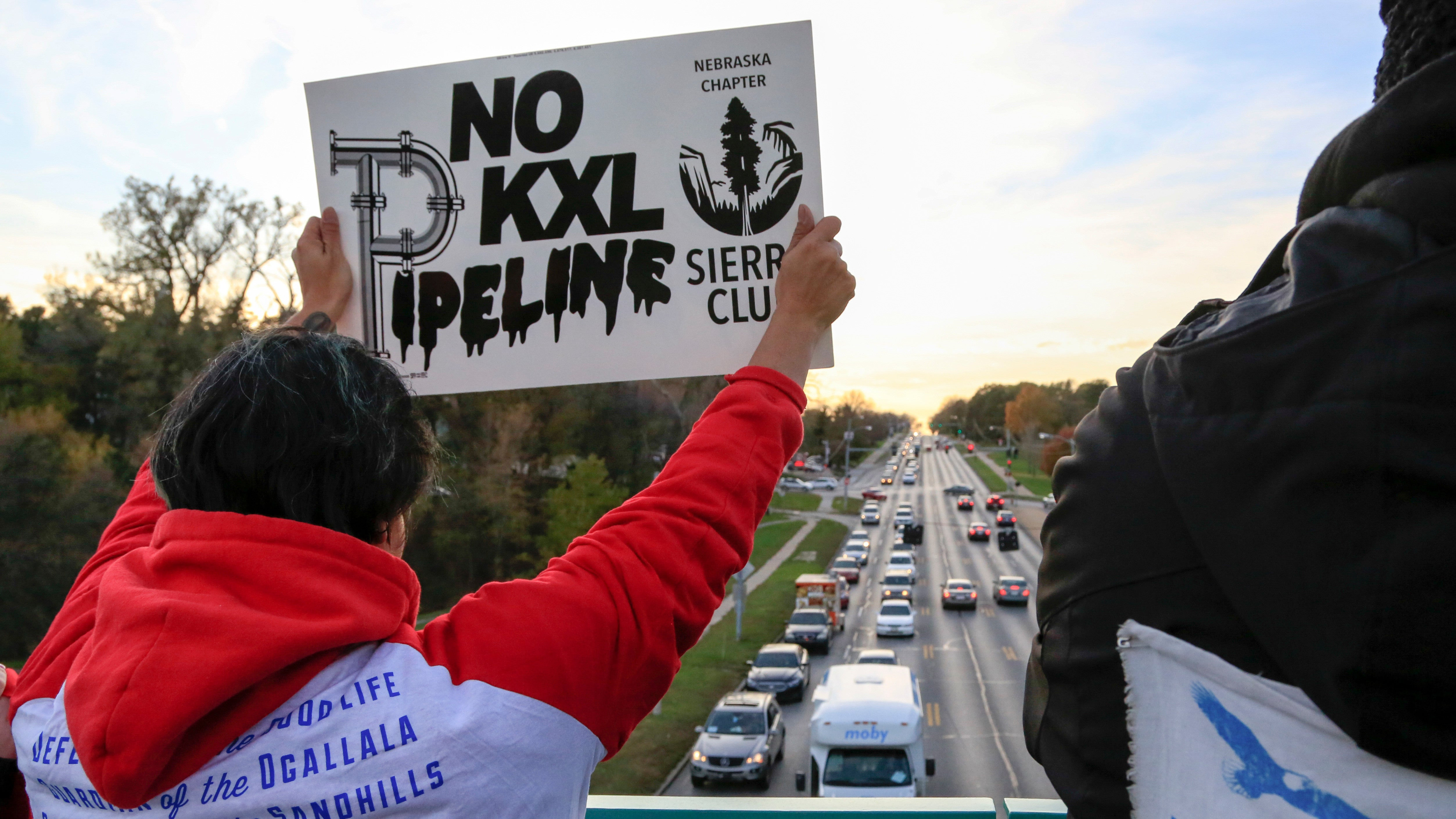 The Keystone Pipeline Is Running Again Two Weeks After Major Spill