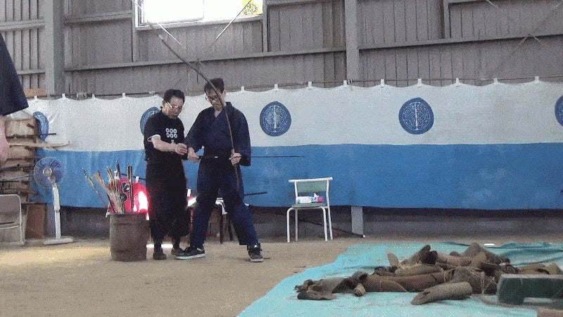 There's a Ninja Academy in Japan