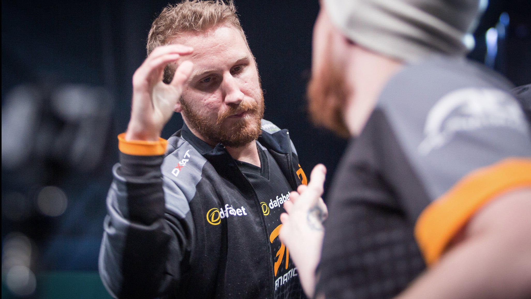 Fnatic Win The IEM Katowice Counter-Strike Championship Using Magic Bullets