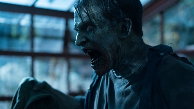 Zombie Reboot Day Of The Dead: Bloodline Looks Sorta Braindead