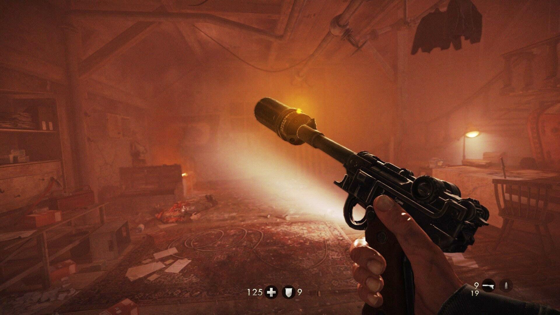 The Best Video Game Handguns